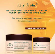 <b>Nuxe</b> to launch new products and reveal <b>Rêve de Miel</b> makeover in ...