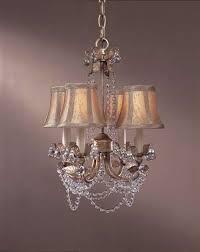 minka lavery 4 light mini chandelier 3128 479