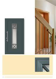 Einsatzfüllungen Fenster Türen Rollläden Und Fassaden Von Müller