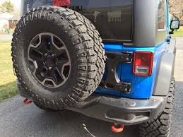 Jeep Wheels Fitment Guide Spacers Adapters Cj Yj Tj Jk