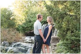lake katherine nature center and botanical gardens engagement photographer jessica brandon winterlynphotography com