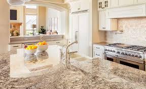8 top trends in kitchen countertop design for 2018