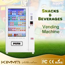 Fruit Bar Vending Machine Amazing China Fruit Bar And Chilled Drink Vending Machine With Full Touch