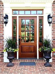 glass entry doors wood and glass front door wooden glass entry doors glass exterior doors canada glass entry doors