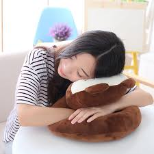 office sleeping pillow. Nap Sleeping Pillow Office Lunch Break Student Sleeper D