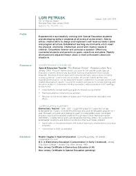 Teacher Job Description Resume Best Of Resume Samples For Teaching Job Lespa