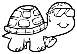You can save your interactive online coloring pages that you have created in your gallery, print the coloring pages to your feel free to contact us if there are any coloring pages you would like us to add to our site. Turtles To Print For Free Turtles Kids Coloring Pages