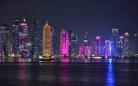 Beautiful Wallpaper Qatar