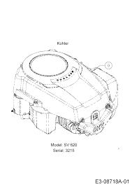 Charmant kohler motor schaltplan galerie elektrische schaltplan