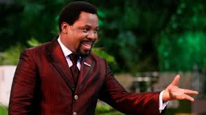 See more of pastor tb joshua on facebook. Tb Joshua Net Worth At The Time Of His Death May Surprise You