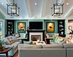 living room decor with fireplace and tv living room furniture placement ideas interior decorating around and