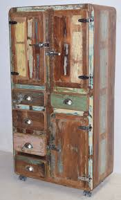 recycled wooden furniture. Reclaimed Recycled Wooden Cabinet. Jodhpur Furniture Factory U