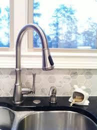 Caulking Kitchen Backsplash Mesmerizing Caulk Block Bower Power