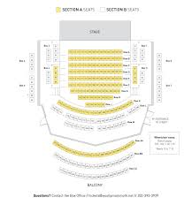Woolly Mammoth Seating Chart North Charleston Coliseum Virtual Seating Chart
