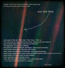 Pale Blue Dot Quote Enchanting The Pale Blue Dot