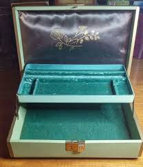 Farrington Jewelry Box