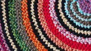 how to make a traditional rag rug homesteading