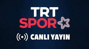 TRT SPOR YILDIZ CANLI İZLE - YouTube
