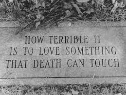 Black And White Death Life Love Quote Quotes Image 40 On Delectable Love Death Quotes