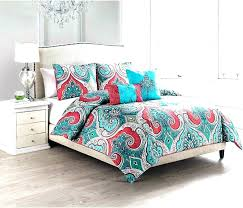 tween bedding set turquoise and white bedding chevron twin bedding set turquoise and white queen sheets