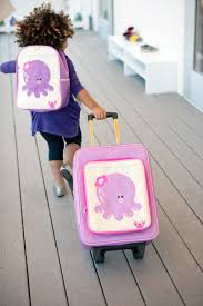 beatrix new york little kid backpack  octopus  fairy blossom and