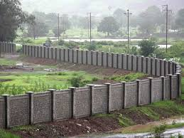 Small Picture Precast Concrete Walls AFTEC Concrete Fence Forming Systems