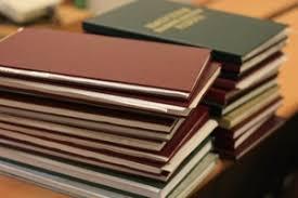 Диплом как правильно оформить и избежать ошибок Оформление дипломной работы Стандартные требования