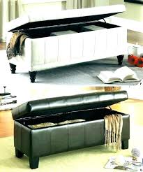 leather storage bench bedroom leather bed bench leather bed bench bed bench with storage leather bedroom
