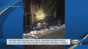 Would-be home invader caught with Trump mask after police chase ...