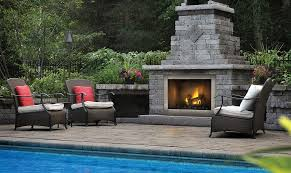 napoleon riverside 42 clean face outdoor gas fireplace borchure