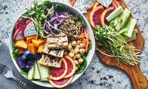 Balanced Meal Chart Give You 7 Day Balanced Meal Plan