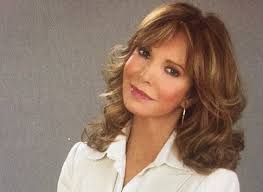 Jaclyn Smith - Knowledge is Power