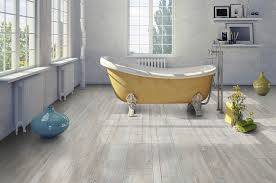 Waterproof Flooring For Kitchens Wooden Laminate Flooring Floating For Domestic Use