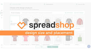 Spreadshirt Design Size Adjusting The Design Size And Placement