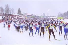 Лыжные гонки Википедия tartu maraton 2006 2 jpg