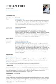 Terrific Geek Squad Resume Example 12 About Remodel Resume For Graduate  School with Geek Squad Resume Example