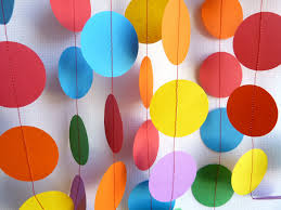 Image of: cheap homemade party decorations