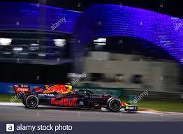 23 Albon Alexander Tha Aston Martin Red Bull Racing Honda Rb16 Action During The Formula 1 Etihad Airways Abu Dhabi Grand Lm Stock Photo Alamy