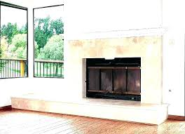 stone veneer fireplace cost fascinating refacing with a painted brick how much does it to reface fireplace refacing stone veneer cost