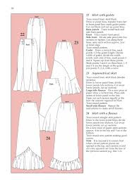 Metric Pattern Cutting For Womens Wear Fith Edition Pages
