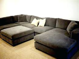 Glamorous Deep Seat Sectional Sofa For With Image Of Deep Comfy