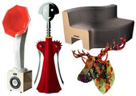 Projetar uma peça de mobiliário sem saber desenhar é possível, basta seguir um processo dinâmico e simples com a ajuda de um renomado designer industrial. Objetos Com Design Aposte Em Uma Decoracao Criativa Para Sua Casa Claudia