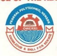 Federal Polytechnic, Nekede, Owerri, Imo State, Nigeria.