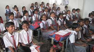 Image result for primary class with students