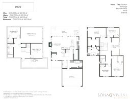 calgary real estate floor plans rms real estate measuring services