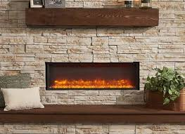 majestic artisan linear vent free fireplace with signature best 25 built in electric fireplace ideas on