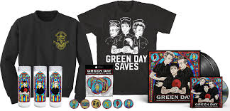 Green Day Official Website