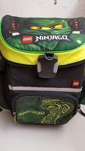 Lego Ninjago Grün Schulranzen in 50226 Frechen für 5,00 € zum Verkauf