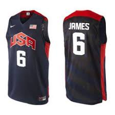lebron usa jersey. get quotations · usa basketball olympics lebron james 6 jersey vest nike xl 2012 516565 451 usa s