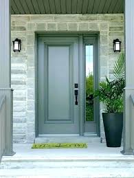 entry door with single side light exterior door with single sidelight entry door with sidelights entry